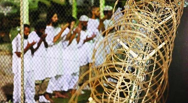 Rahasia Tahanan Guantanamo Bocor