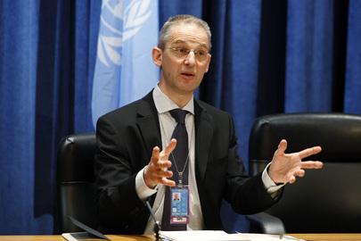 PBB: Penyakit tak Menular Penyebab Kematian di Seluruh Dunia