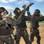 Pasukan Khusus Inggris Krisis Personil
