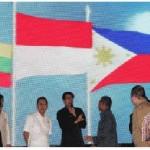 Para Pejabat Asean Mulai Tiba di Jakarta