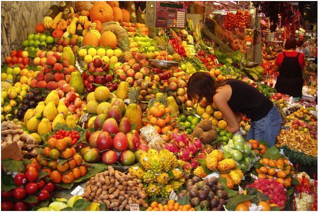 Impor Buah dari China Makin Menggila