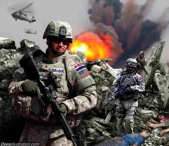 Terorisme Indonesia, Antara Ada dan Tiada
