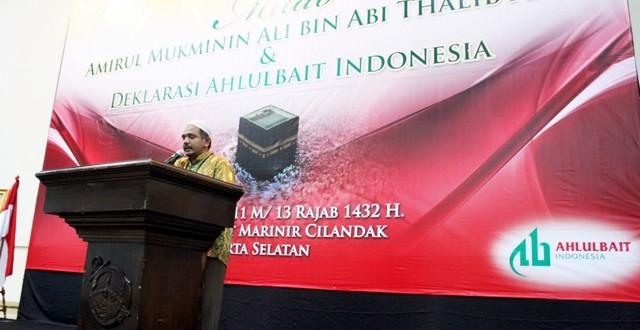 Demi Cinta dan Pluralitas, Ahlulbait Indonesia Dideklarasikan