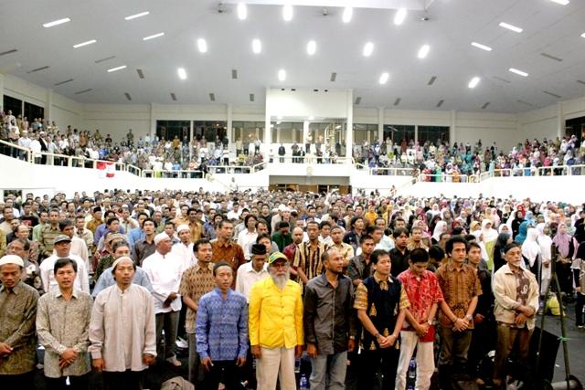 Organisasi 'Ahlul Bait Indonesia' Dideklarasikan