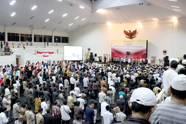 Muncul Ormas Baru Islam, Ahlulbait Indonesia