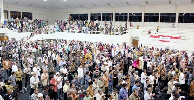 Segera Dideklarasikan Organisasi Ahlulbait Indonesia