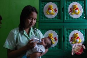Pemerintah Targetkan Penyelamatan Lima Juta Balita