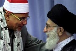 Pertemuan Rahbar dengan Para Qari dan Huffadz Al-Quran