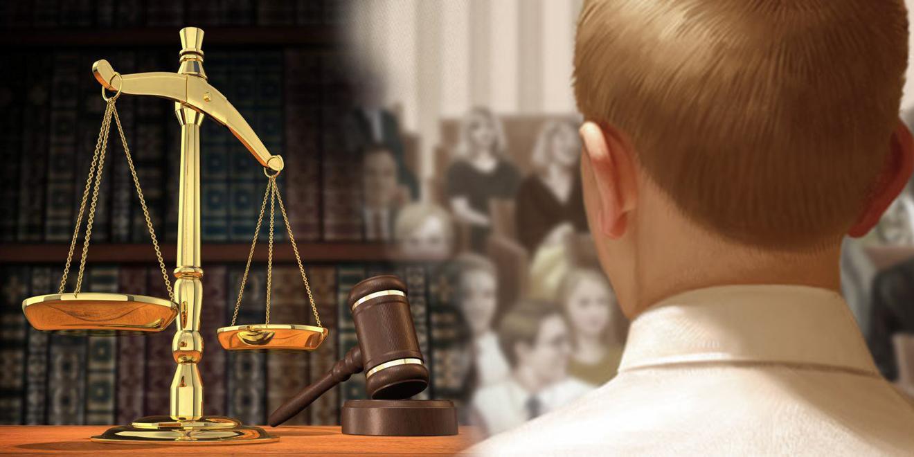 Ketika Para Saksi Memberikan Kesaksiannya