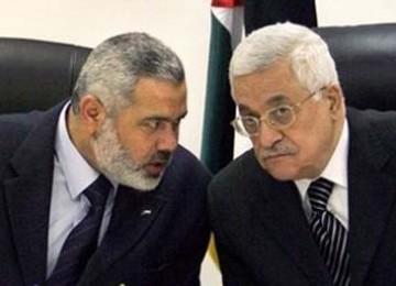 Hamas-Fatah Berunding di Kairo