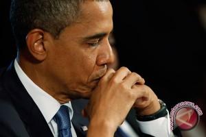 Obama Akui Krisis Utang Bebani Negaranya