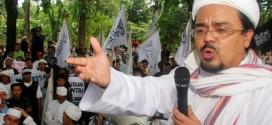 Habib Rizieq: 'AHLUS SUNNAH' itu Tidak Mudah Mengkafirkan