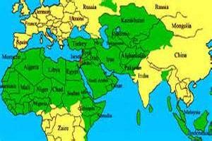 Mitos - Fakta Seputar Umat & Dunia Islam