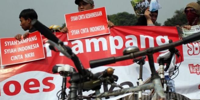 Laporan Publik Temuan & Rekomendasi Setahun Kasus Syiah Sampang (Komnas HAM, Komnas Perempuan, KPAI, dan LPSK)