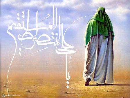 Detik-Detik Kematian Ali bin Abi Thalib