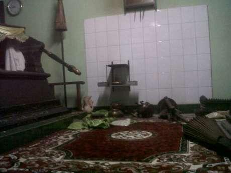 Perusakan Makam Nodai Nilai-nilai Islam