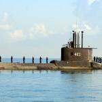Indonesia-Rusia Belum Sepakat Hibah Kapal Selam