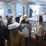 Temu Kangen Warga Bluuran, Karang Gayam dan Panden dengan Pengungsi Syiah Sampang