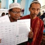 SIARAN PERS DPP ABI : PEMKAB SAMPANG MENOLAK UPAYA DAMAI WARGA