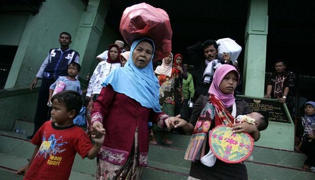 Menteri Agama: Warga Syiah Belum Bisa Dipulangkan