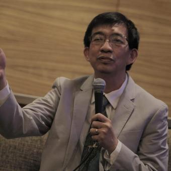 Indonesia Bisa Jadi Super Power Tahun 2045
