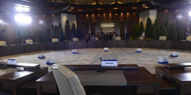 Bendahara DPP ABI : Agenda APEC Hanya Menguntungkan Negara Maju