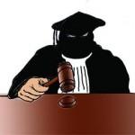 """MK Galau : """"Wakil"""" Tuhan Nodai Keadilan"""