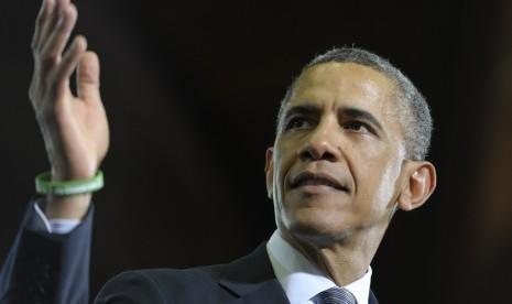 Obama Tolak Buka Aktivitas Pemerintah, Ini Sebabnya
