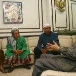 Inisiator Muslim Syiah-Sunni Minta Dukungan Jusuf Kalla