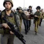 Israel Tangkap 10 Ribu Warga Palestina
