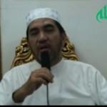Tausiyah Ustad Umar Shahab: Marhaban ya Ramadhan
