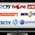 Kondisi Pertelevisian Indonesia di Hari TV Sedunia
