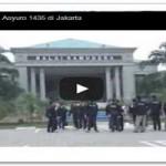 Peringatan Asyuro Nasional di Jakarta