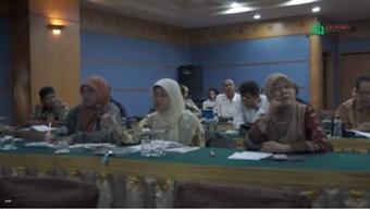 Workshop bagi para Guru oleh ICRP dan NCMS di Depok