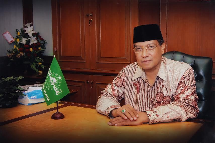 Pandangan Ketua PBNU, KH Said Aqil Siradj, Tentang Kasus Sampang