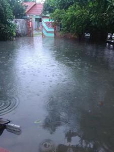 Banjir Jepara