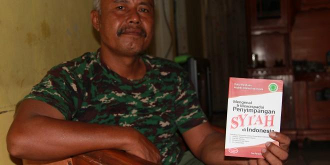 Buku Panduan MUI di Tangan Teroris