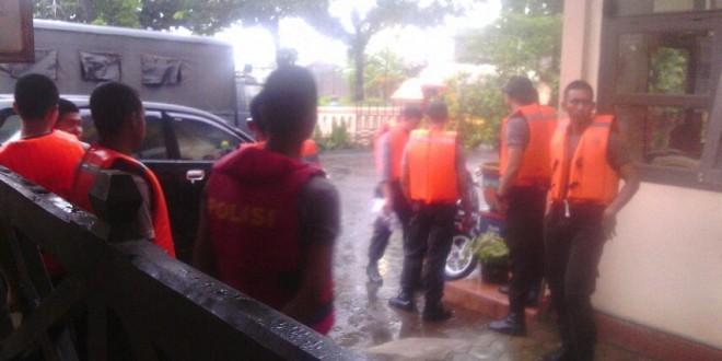 HIKDMAT Jepara: Siap Berkhidmat Bantu Korban Banjir