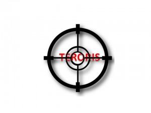ilustrasi target teroris
