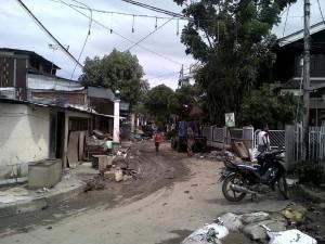 Banjir Manado