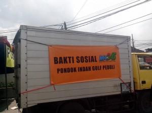 Posko Banjir Ormas Islam Ahlulbait Indonesia