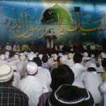 Maulid Nabi di YAPI Kokohkan Ukhuwah Syiah-Sunni