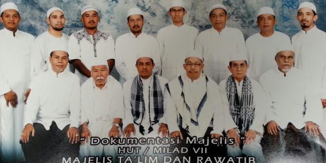 Syiah-Sunni Harmonis di Jambi