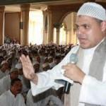 Haddad Alwi Bersalawat di Palu