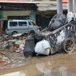 Berkah Banjir Bagi Bondan