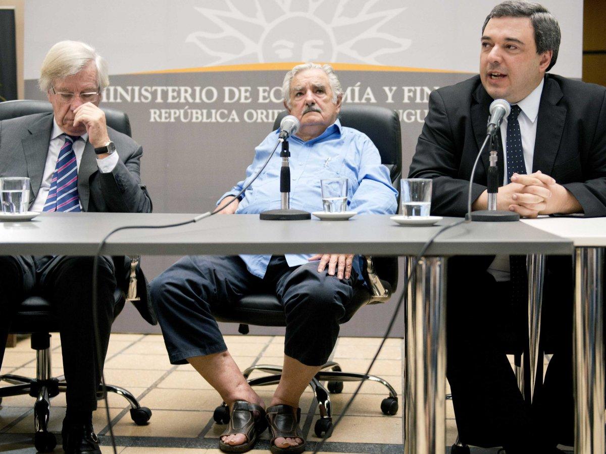 Jose Mujica: Presiden Bergaya Jelata