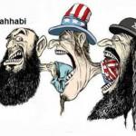 Takfirisme dan Zionisme