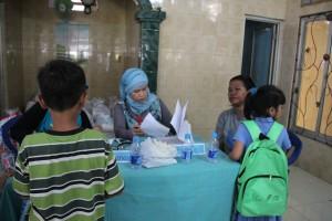 Pengobatan Gratis di Cililitan Kecil Jakarta Timur