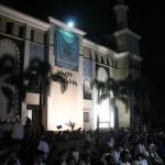 Ribuan Warga Bekasi Rayakan Maulid Nabi Bersama Haddad Alwi