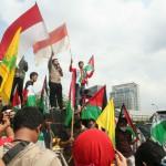 Menolak Lupa Palestina